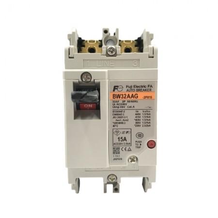 เบรคเกอร์ไฟฟ้า 2P20A FUJI BW32AAG