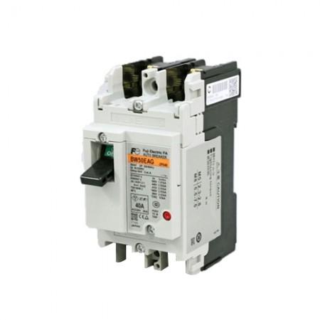 เบรคเกอร์ไฟฟ้า 2P40A BW50EAG  FUJI