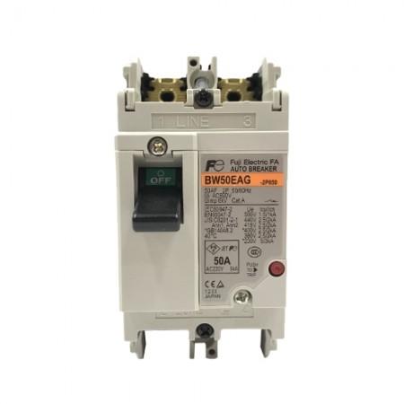 เบรคเกอร์ไฟฟ้า 2P50A FUJI BW50EAG