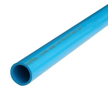 ท่อ PVC 3/4 สีฟ้า 13.5 น้ำไทย