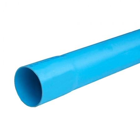 ท่อ PVC 1 สีฟ้า 8.5 น้ำไทย