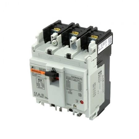 เบรคเกอร์ไฟฟ้า 3P40A FUJI BW50EAG