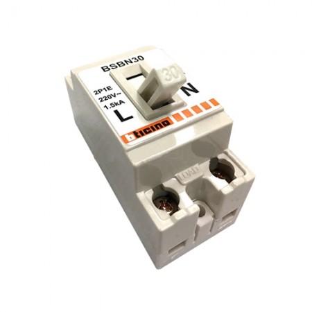 เบรคเกอร์ไฟฟ้า BSBN30 30A BTICHINO
