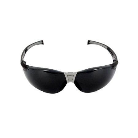 แว่นตานิรภัยเลนส์ใสเทาดำ 10902TH-103 3M