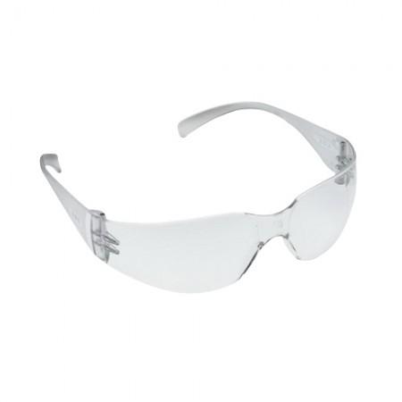 แว่นตานิรภัย 11326 Virtua เลนส์สีใส Indoor 3M