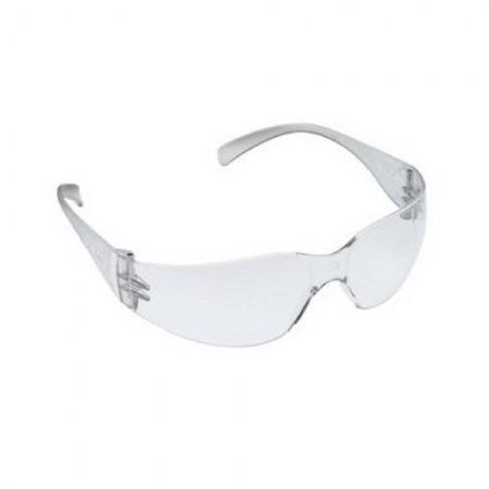 แว่นตานิรภัย 11328 Virtua เลนส์ Indoor / Outdoor 3M