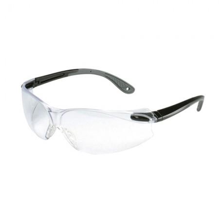 แว่นตานิรภัย 11672 Virtua V4 เลนส์ใส Indoor 3M