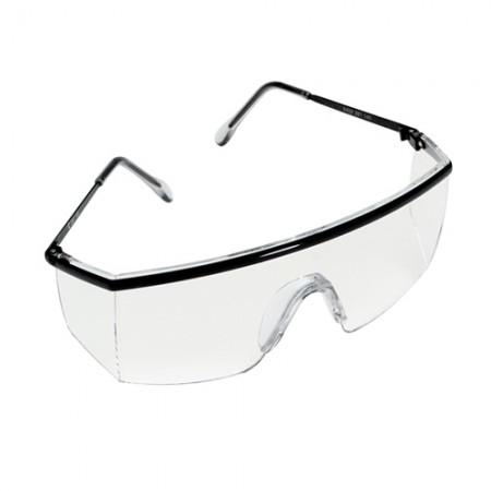 แว่นตานิรภัย 1710 เลนส์ใส Indoor 3M