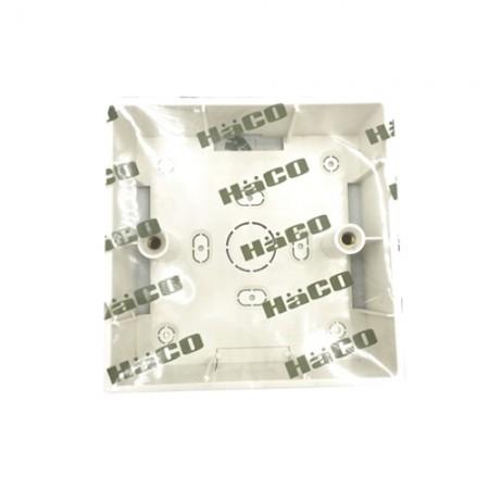 กล่องพลาสติก แบบลอย WS1SB HACO