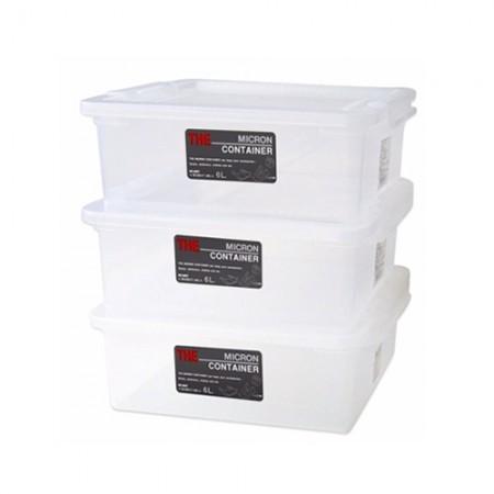 กล่อง Micron Container 6657*3 JCP