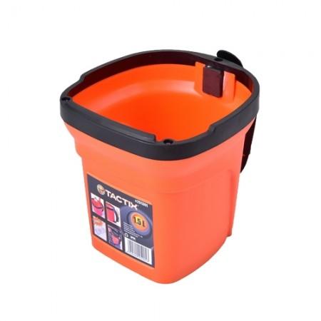 กระป๋องสี มือจับ 1.5L 291301 TACTIX