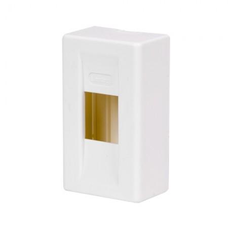 กล่องเบรคเกอร์ PVC BK006 LEETECH ลอย