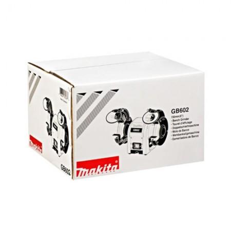 มอเตอร์หินไฟ GB-602 MAKITA