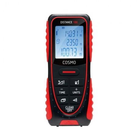 วัดระยะเลเซอร์ 100ม. COSMO 100 ADA
