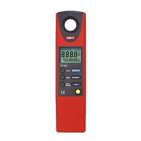 เครื่องมือวัด1089265แสง UT381 UNI-T