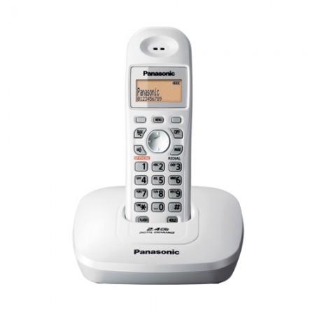 โทรศัพท์ไร้สาย KX-TG3611 BXS PANASONIC