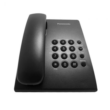 โทรศัพท์ KX-TS500MXB PANASONIC