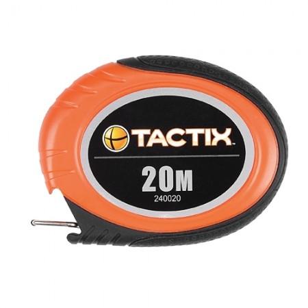 เทปวัดที่ 240020 20ม. TACTIX