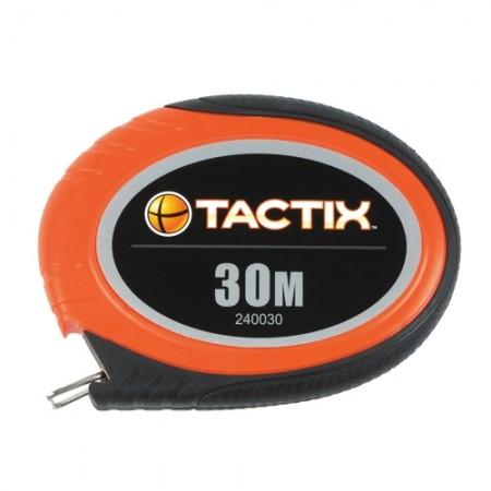 เทปวัดที่ 240030 30ม. TACTIX