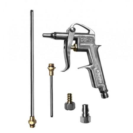 ปืนยิงลม DG10 EUROX