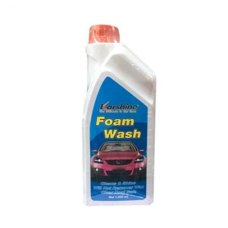 โฟมล้างรถ โฟมวอช 1000ml KARSHINE