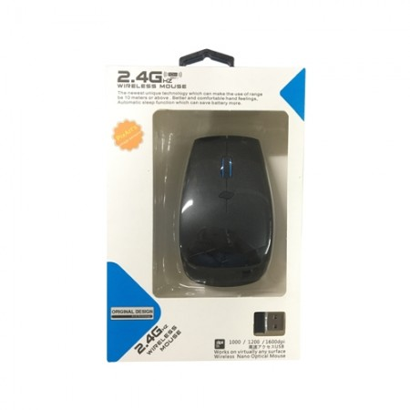เมาส์ WIRELESS JS-2351 ARGO