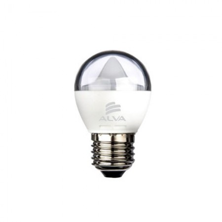 หลอดปิงปอง LED 4W ALVA