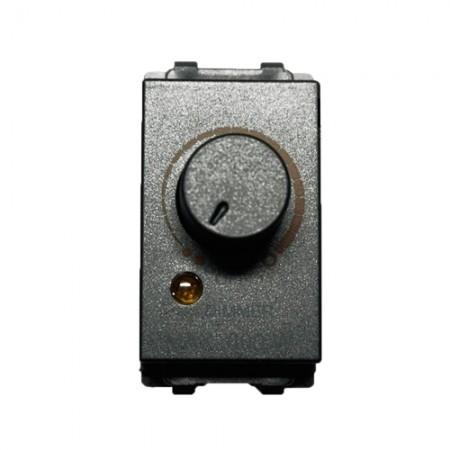 สวิทซ์หรี่ไฟ SL-9C-BK CHANG สีดำ