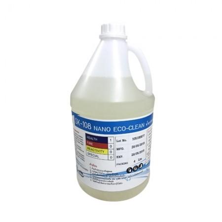 น้ำยาทำความสะอาด SK108 4L SHINSEIKA
