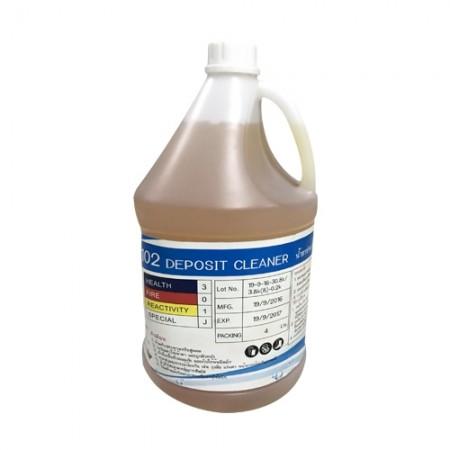 น้ำยาทำความสะอาดแม่พิมพ์ SK102 SHINSEIKA