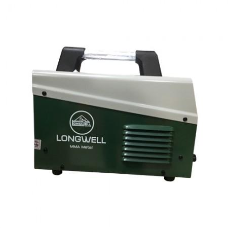 ตู้เชื่อมไฟฟ้า MMA 155 220V LONGWELL