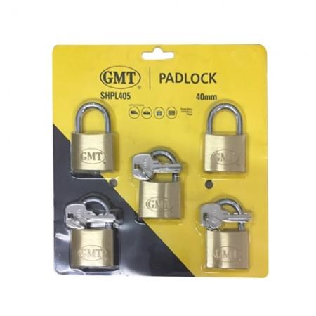 กุญแจKeyAlike 50mm SHPL505 5ตัว STANLEY