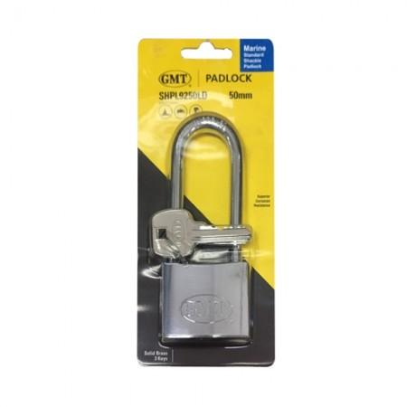 กุญแจคอยาว ชุปโครม 50mm 9250LD STANLEY