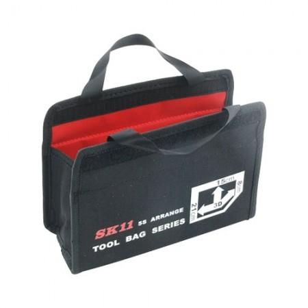 กระเป๋าแยกเครื่องมือเล็กSSB15*21cm SK11
