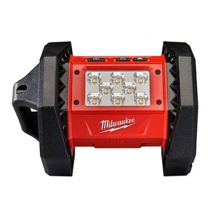 โคมไฟ LED 18V M18 AL-0 MILWAUKEE (เครื่องเปล่า)