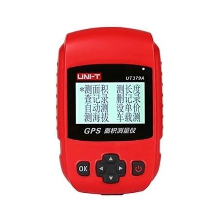 เครื่องวัด GPS พกพา UT379A UNI-T