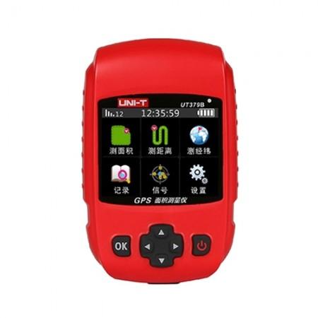 เครื่องวัด GPS พกพา UT379B UNI-T