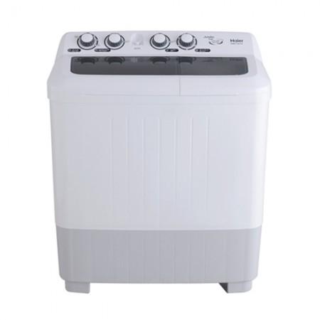 เครื่องซักผ้า 2 ถัง 10กก HWM-T100 OX HAIER