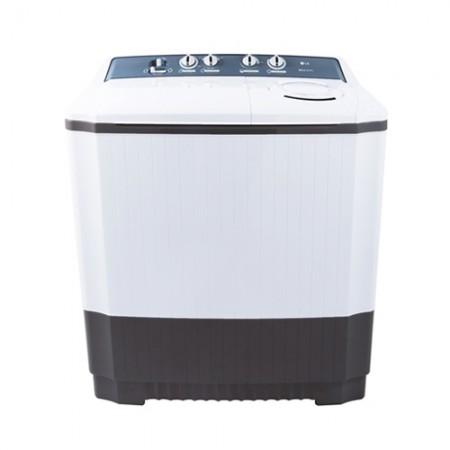 เครื่องซักผ้า 2 ถัง 13กก. WP-1650ROT LG
