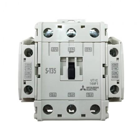 MAGNETIC CON ST35 220V MITSUBISHI