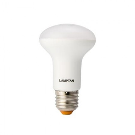 หลอดไฟ LED Emergency 3IN1 - 10W WarmWhite LAMPTAN