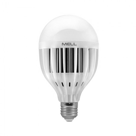 หลอดไฟ LED BIG BULB 18W DL MELLOW