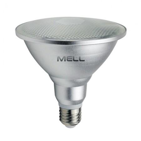หลอด PAR LED IP66 15W WW MELLOW