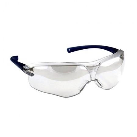 แว่นตานิรภัย ASIAN FIT V34 เลนส์ใส 3M