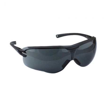 แว่นตานิรภัย ASIAN FIT V35 เลนส์ดำ 3M