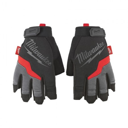 ถุงมือจับวัสดุ M 48-22-8741 MILWAUKEE