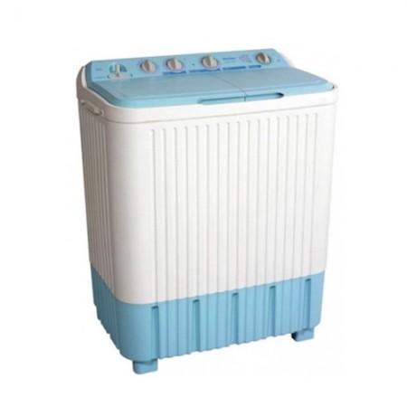 เครื่องซักผ้า 2 ถัง 7.5กก HWM-T75PF (BB )HAIER