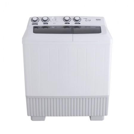 เครื่องซักผ้า 2 ถัง 12กก HWM-T120 OX HAIER