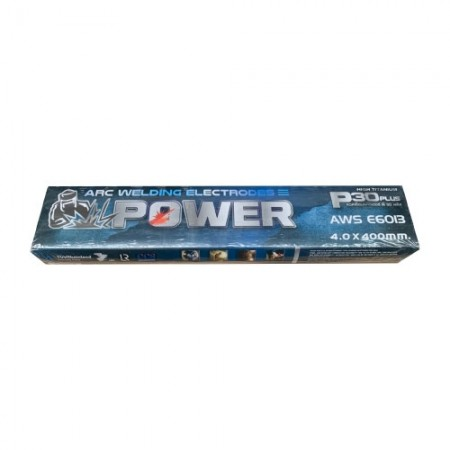 ลวดเชื่อมไฟฟ้า 4.0 มม. POWER P30 PLUS