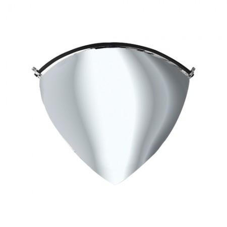 กระจกโค้งเพดานQuarter Dome 80cm 3254  SAFETY FIRST